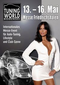 Tuning World Bodensee - Radio7 Party-Nacht