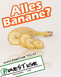 Alles Banane???