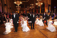13. Ball der Vienna Business School