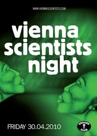 Vienna Scientists Night