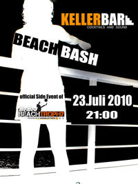 Kellerbar Beach Bash