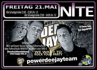 Power Deejay Night