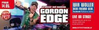 Gordon Edge