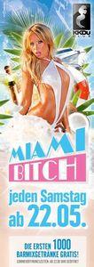 Miami Bitch Party