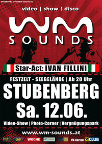 WM-SOUNDS Stubenberg mit Ivan Fillini