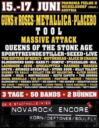 Nova Rock@Pannonia Fields II