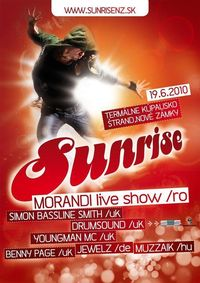 Sunrise Open Air 2010