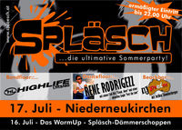 Splsch - Die ultimative Sommerparty