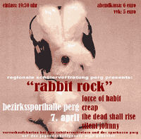 Rabbit-Rock 2006