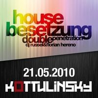 house besetzung
