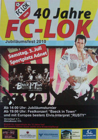 FC-LOK presents RUSTY & Baeck In Town