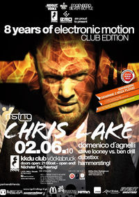 8 Jahre EM - club edition - part1