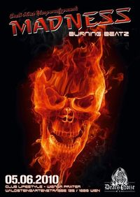 Madness  Burning Beatz