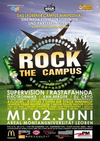 Rock the Campus