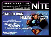 Star Dj Ivan Fillini