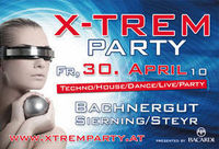 X-Trem Party