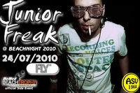 Junior Freak @ Beachnight