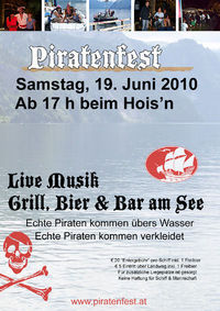 Piratenfest