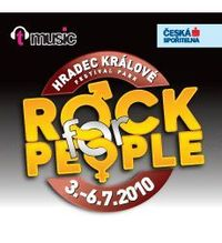 Rock for People Festival 2010