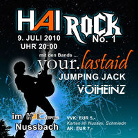 Hai-Rock Vol 1
