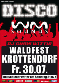 WM-Sounds Tour