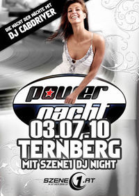 15 Jahre Power Nacht