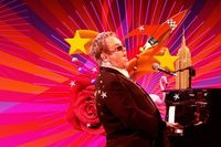 Elton John & Band - World Tour 2010