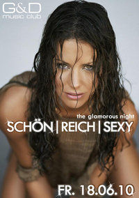 Schn, Reich und Sexy!