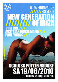 New Generation Of Ibiza