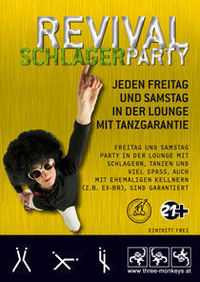 Revival Schlager Party