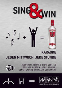 Sing & Win