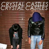 Crystal Castles