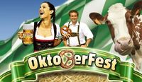 Oktoberfest & Agrarmesse Süd-Ost@Schwarzl See