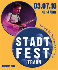 Trauner Stadtfest