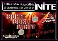 Super €uro Party
