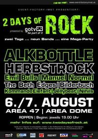 Two Days of Rock
