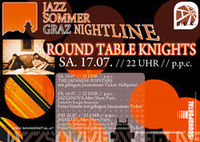Jazzsommer Nightline - Round Table Nights