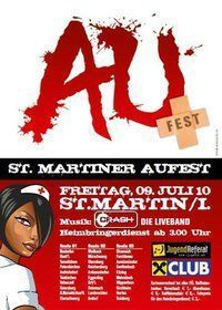St. Martiner Aufest