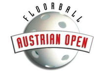 Floorball - Austrian Open