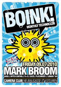 Boink! with Mark Broom