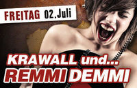 Krawall und Remmi Demmi