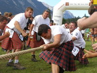 Tiroler Highland Games
