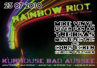 Rainbow Riot 2010