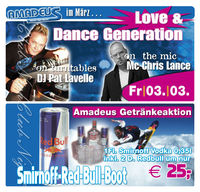 Love & Dance Generation