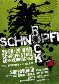 Schnopfi RoCk 2010