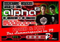 Hardstyle Inferno part 5 mit Alpha²