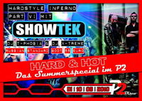 Hardstyle Inferno part 5 mit Showtek