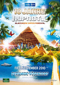 10 Jahre Hypnotic