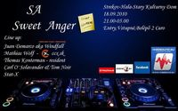 Sweet Anger - Grand Opening Party