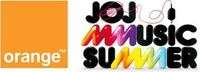 Orange Joj Summer Music Fest